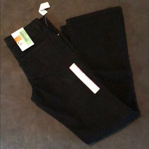 Various sizes!  Girls black jeans. All NWT!